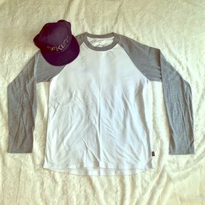 Oakley Long Sleeve Shirt